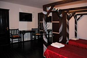 Transylvania Apartments, Aparthotels  Bran - big - 1