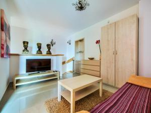 Willa Malibu, Apartments  Jastrzębia Góra - big - 20