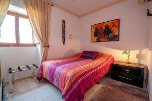 Hostal El Asturiano, Guest houses  Tarifa - big - 56