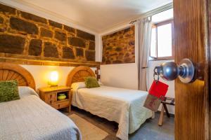Hostal El Asturiano, Guest houses  Tarifa - big - 42