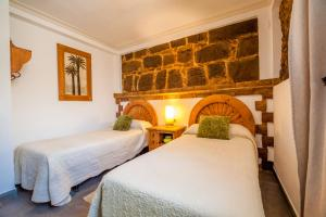 Hostal El Asturiano, Guest houses  Tarifa - big - 41