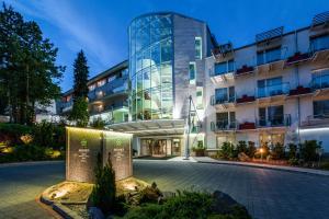 4 hviezdičkový hotel Residence Ózon Wellness Hotel Mátraháza Maďarsko
