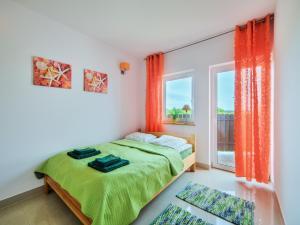 Willa Malibu, Apartments  Jastrzębia Góra - big - 44