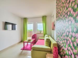 Willa Malibu, Apartments  Jastrzębia Góra - big - 46
