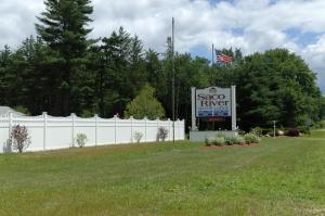 Saco River Motor Lodge and Suites