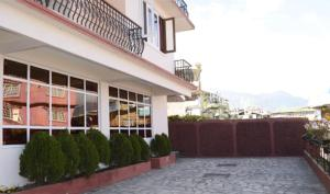 Hotel Swagat, Hotels  Pelling - big - 10