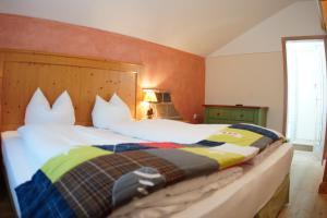 Landhotel und Berggasthof Panorama, Hotel  Garmisch-Partenkirchen - big - 28