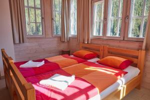 Snezka Residence, Apartmány  Pec pod Sněžkou - big - 42