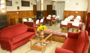 Hotel Swagat, Hotels  Pelling - big - 12