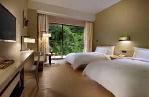 Chihpen Century Hotel, Hotels  Wenquan - big - 14