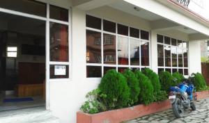 Hotel Swagat, Hotels  Pelling - big - 11