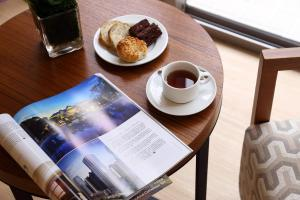 Chihpen Century Hotel, Hotels  Wenquan - big - 15