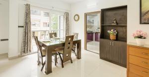 Dwaraka Suites, Apartmány  Bangalore - big - 6