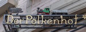 Der Pölkenhof, Apartments  Quedlinburg - big - 6