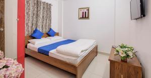 Dwaraka Suites, Apartmány  Bangalore - big - 14