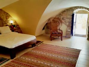 Hosh Al-Syrian Guesthouse, Hotels  Bethlehem - big - 22