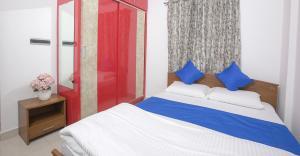 Dwaraka Suites, Apartmány  Bangalore - big - 16