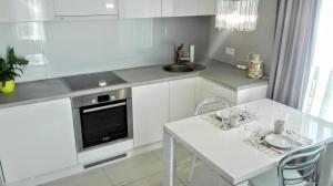 Onyx Apartamenty, Appartamenti  Kielce - big - 18