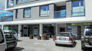 Onyx Apartamenty, Appartamenti  Kielce - big - 17