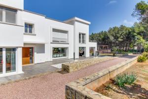 Villa Rino, Vily  Jávea - big - 7