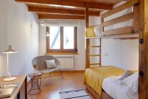 Apartamentos Vielha IV, Apartments  Vielha - big - 12