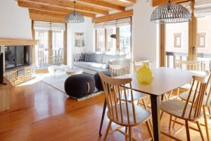 Apartamentos Vielha IV, Apartments  Vielha - big - 10