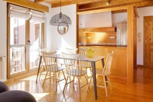 Apartamentos Vielha IV, Apartments  Vielha - big - 2