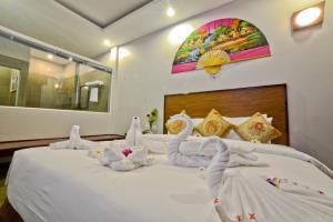 Visoth Angkor Residence, Szállodák  Sziemreap - big - 38