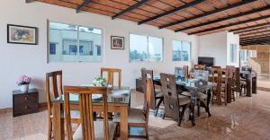 Dwaraka Suites, Apartmány  Bangalore - big - 19