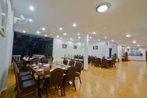 Visoth Angkor Residence, Hotely  Siem Reap - big - 13