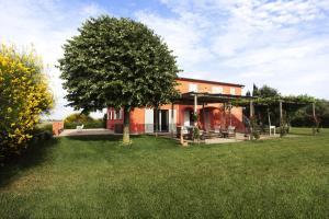 La Capalbiola - AbcAlberghi.com