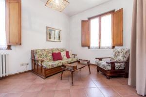 Agriturismo Bellavista, Aparthotels  Incisa in Valdarno - big - 48