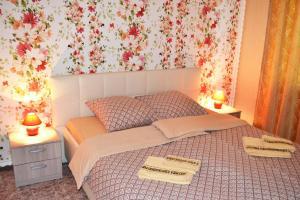 Apartment Abazhur on Piterskaya street