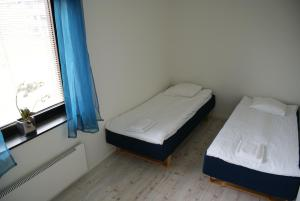 Fjordhotellet, Aparthotely  Lysekil - big - 11