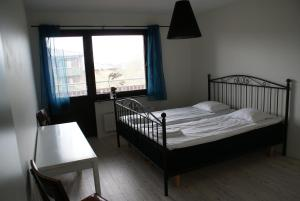 Fjordhotellet, Aparthotely  Lysekil - big - 10