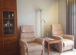 Landhaus Vogelweide - 2 Zimmer mit Balkon, Apartments  Bad Füssing - big - 18