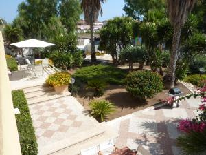 Alcor - Road to Sicily, Apartmány  Punta Braccetto - big - 18