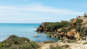 Alcor - Road to Sicily, Apartmány  Punta Braccetto - big - 16
