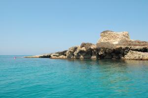 Alcor - Road to Sicily, Apartmány  Punta Braccetto - big - 15