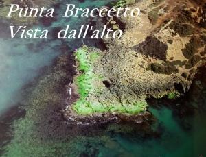 Alcor - Road to Sicily, Apartmány  Punta Braccetto - big - 11