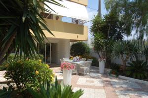 Alcor - Road to Sicily, Apartmány  Punta Braccetto - big - 29