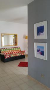 Alcor - Road to Sicily, Апартаменты  Пунта-Браччетто - big - 2