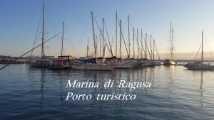 Alcor - Road to Sicily, Apartmány  Punta Braccetto - big - 20