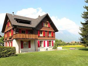 3 Bedrooms Appartment - Wilderswil-Interlaken