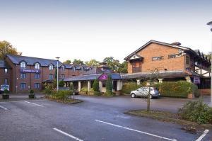 Premier Inn Manchester (Wilmslow)