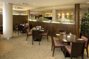 Premier Inn Manchester Airport Runger Lane South, Hotely  Hale - big - 23