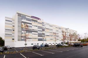 Premier Inn Manchester Airport Runger Lane South, Hotely  Hale - big - 1