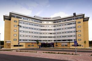 Premier Inn Manchester Airport Runger Lane North, Hotels  Hale - big - 21