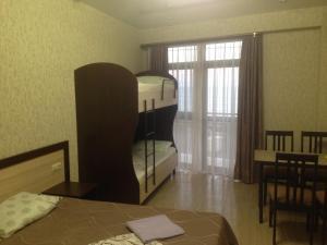 Ostrov'OK, Hotely  Lazarevskoye - big - 25