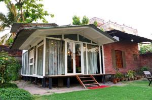 International Travellers' Hostel, Hostels  Varanasi - big - 4